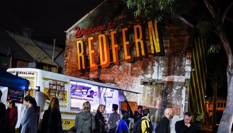 Things to Do in Redfern