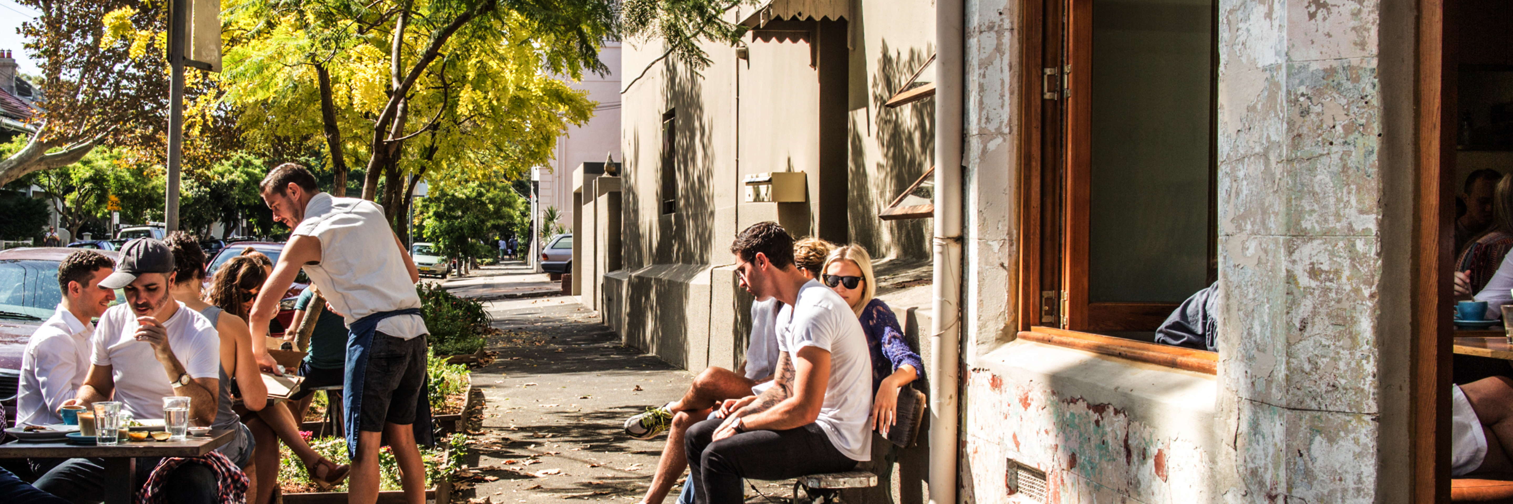 Things to Do in Surry Hills