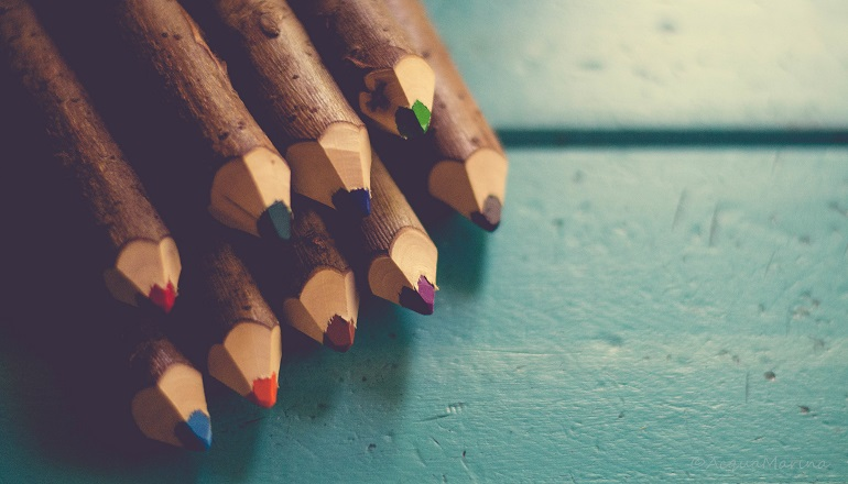 For the Creative Minds: Art Classes