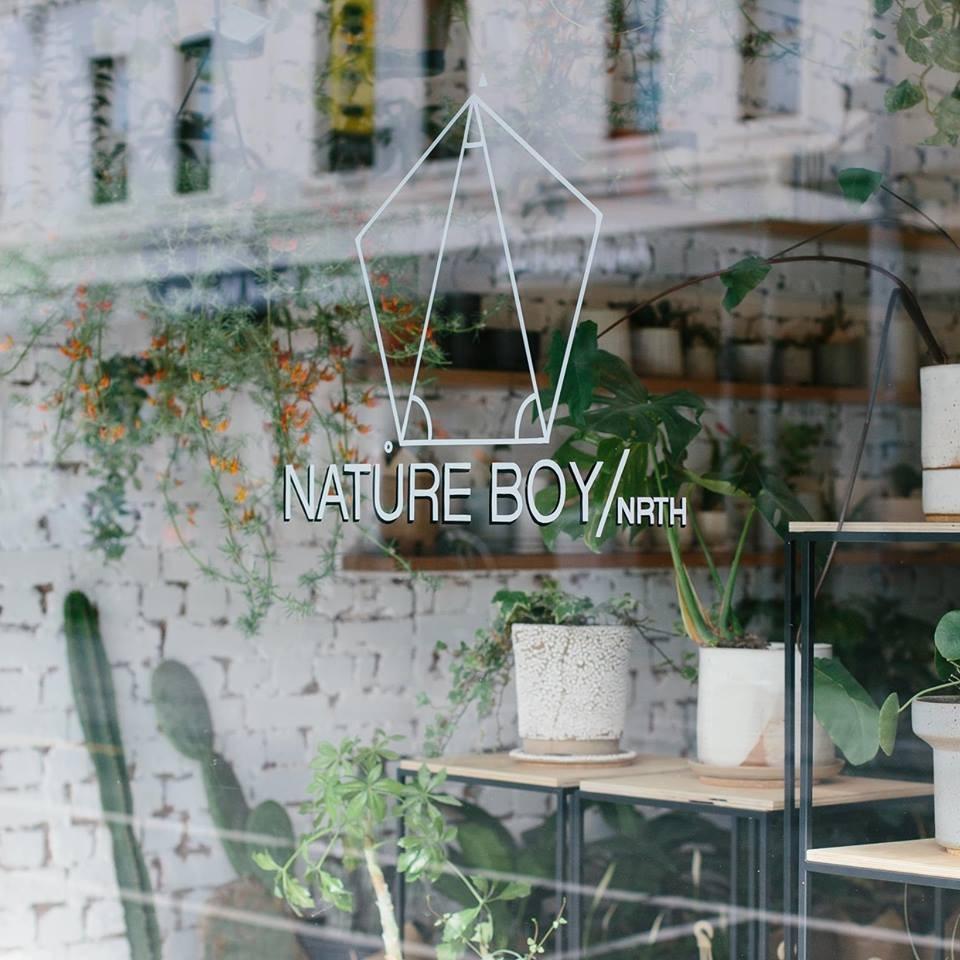 Nature Boy Nrth