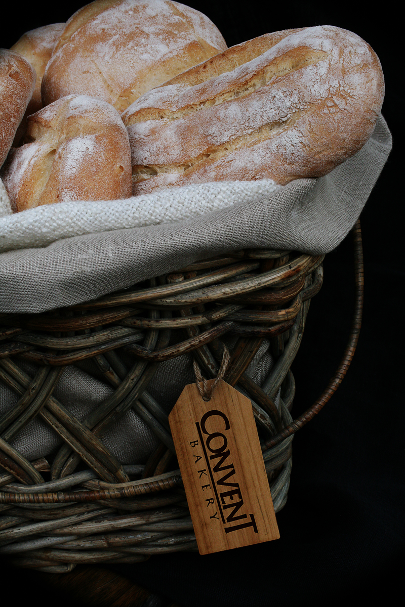 Baking Courses Beginners Bread Making by Convent Bakery
