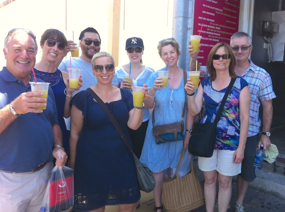 Tours Footscray Food Tour and Lunch by Melbourne Food Experiences