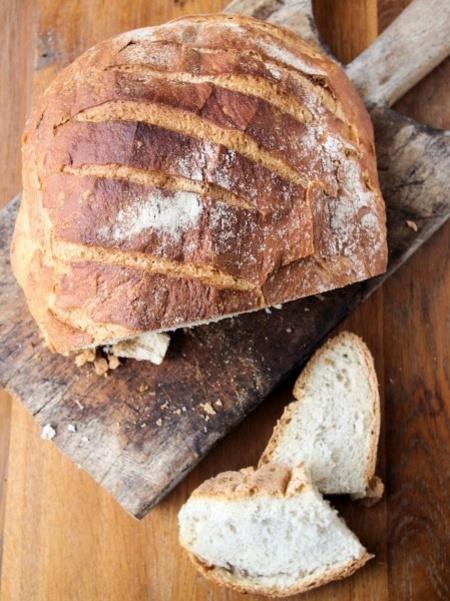 Baking Courses Artisan Bread Making by Wild Oak