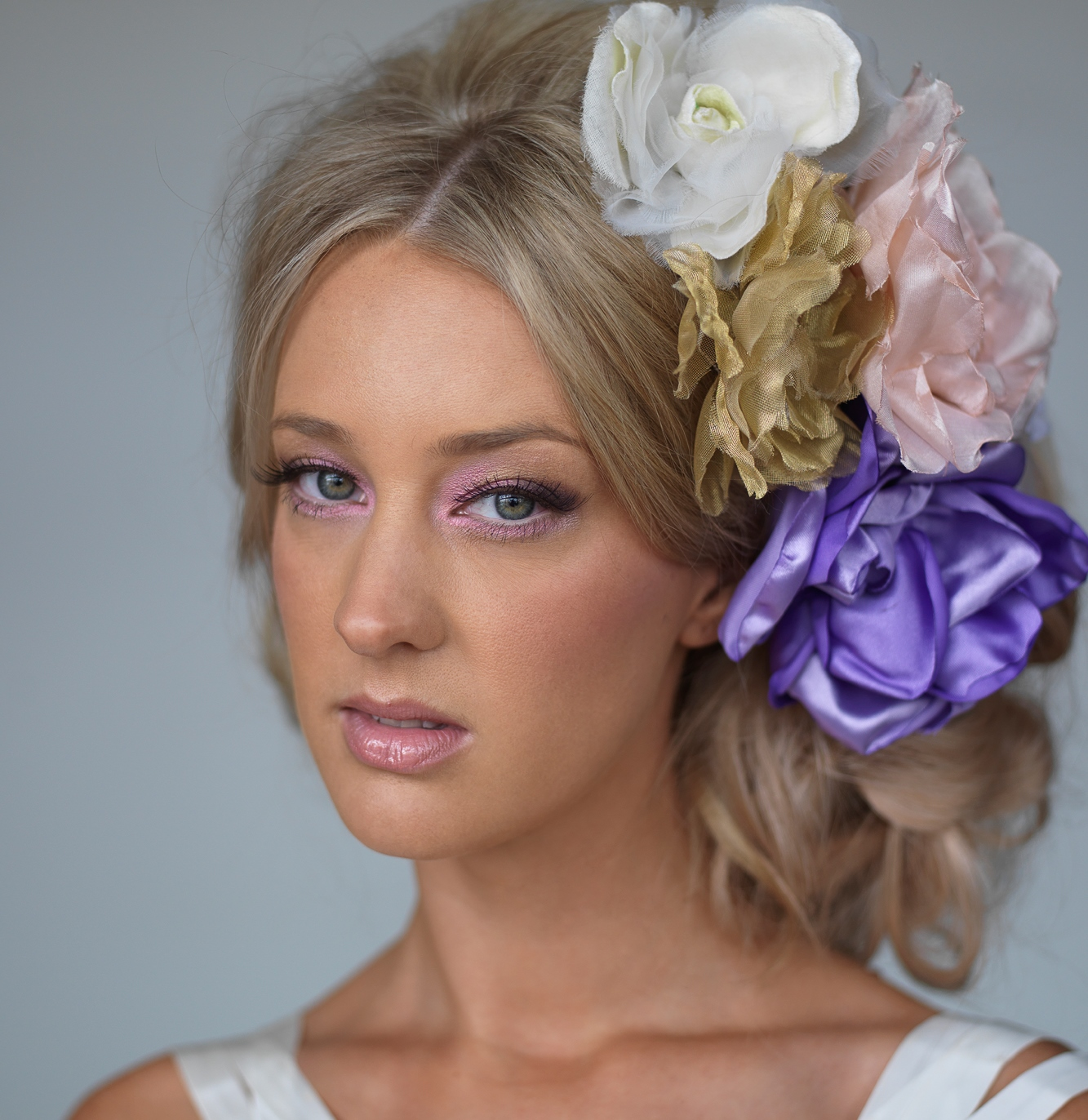 Hair & Makeup Courses Beginners Makeup Course by Joanna Blair School of Makeup