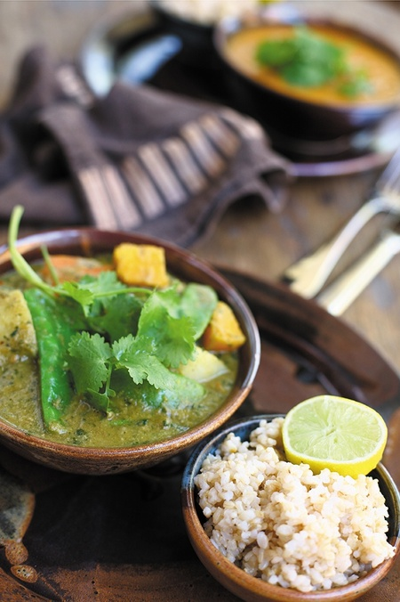 Cooking Classes Curry Master class by Wild Oak