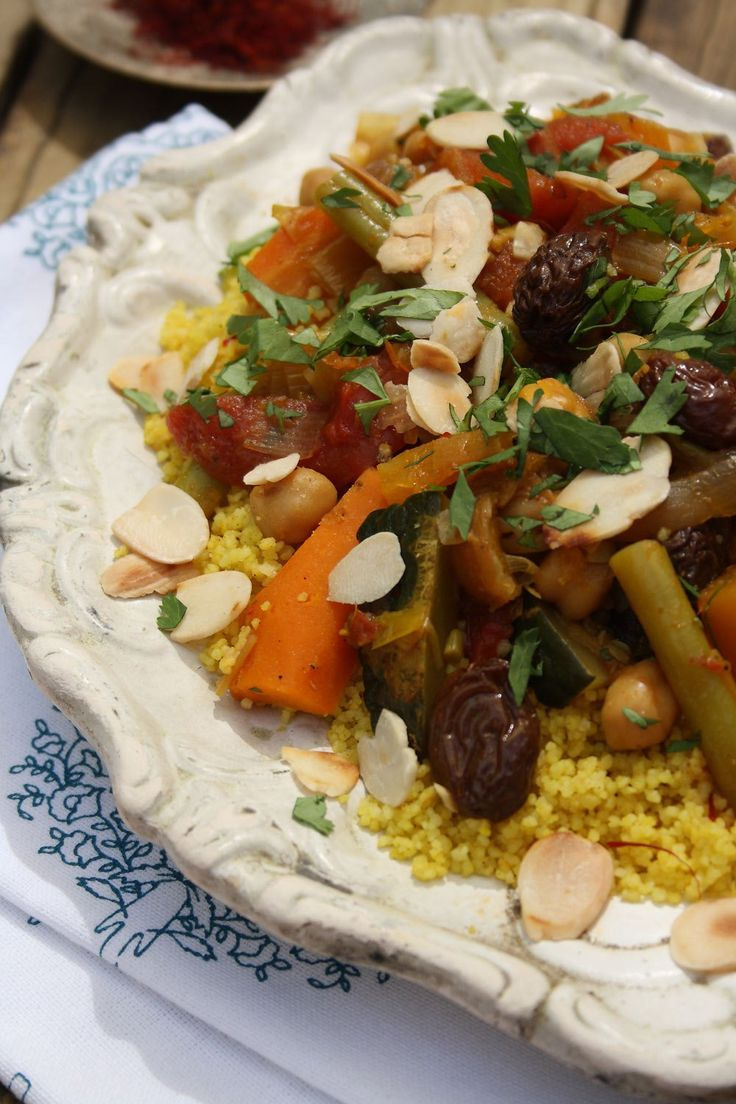 Cooking Classes Modern Middle Eastern Master Class with Kirsty Chiaplias by Wild Oak