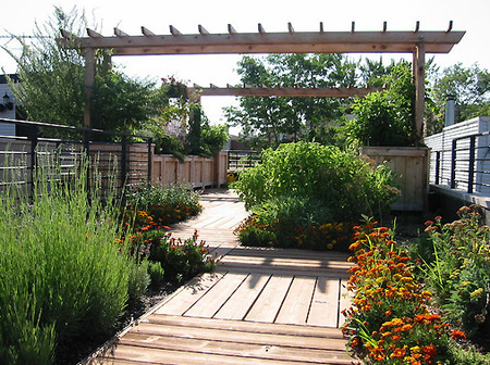 Permaculture & Gardening Classes Garden Design - Designing your Edible Oasis with Belinda Kennedy by CERES