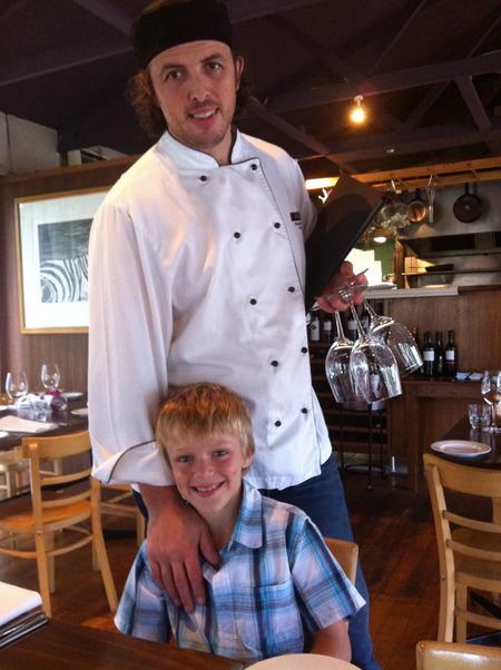 Kids Activities Kids in the kitchen (7-14 years) PASTA by Wild Oak