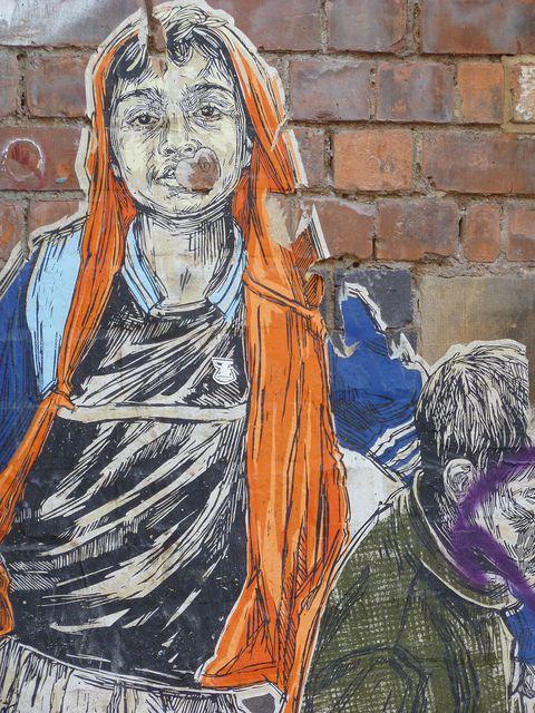 Kids Activities Street Art by Artea Art School Community and Party Venue