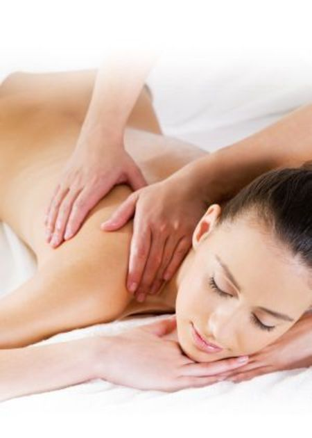 Private Couples Massage Class