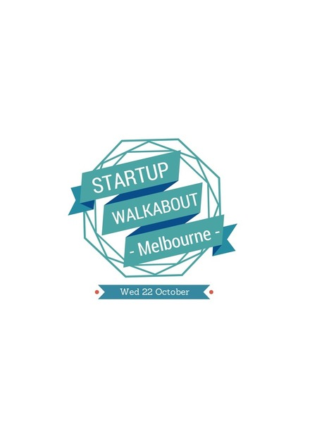 Business Courses Startup Walkabout Melbourne by InnovAction