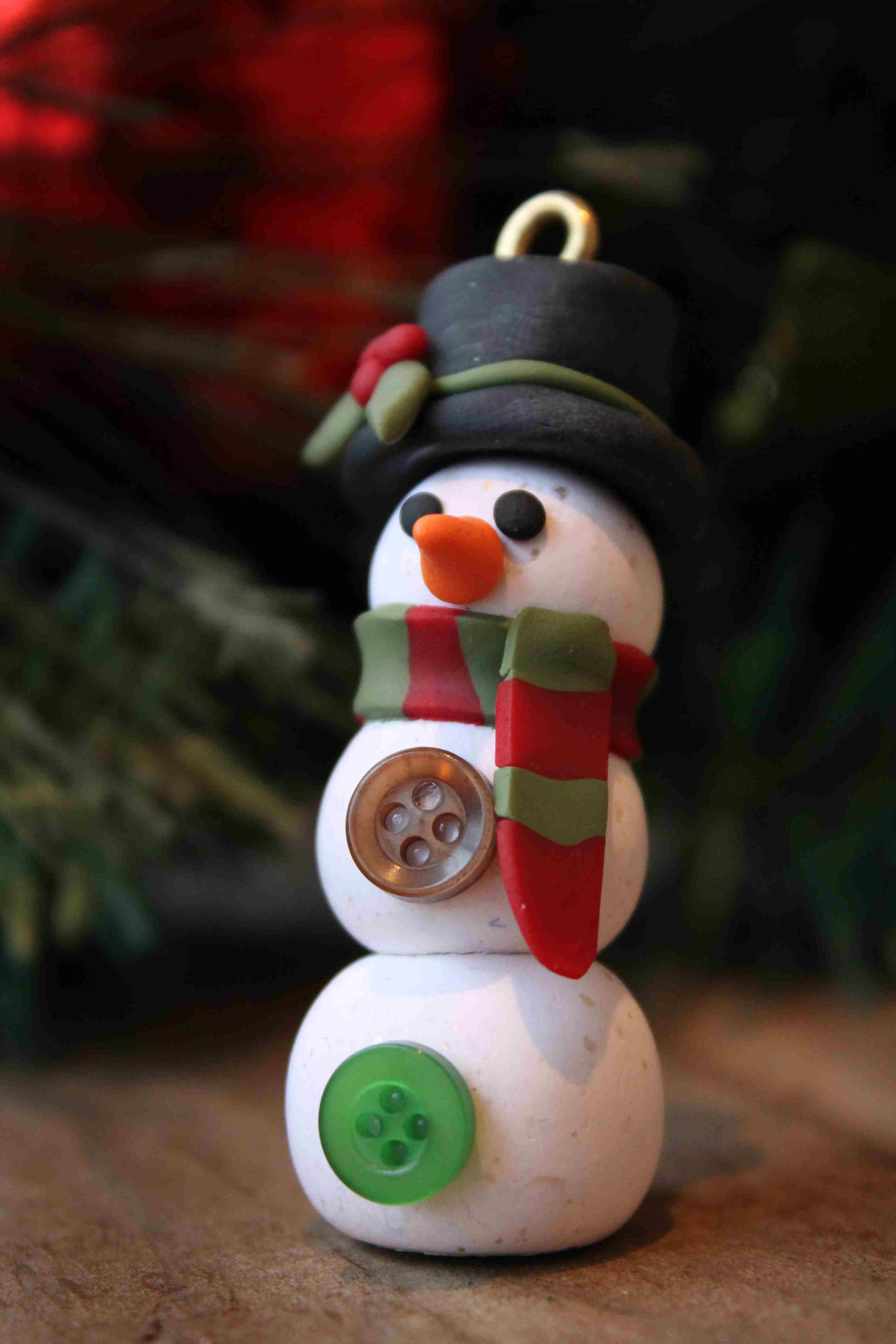 Kids Activities Holidays Snowman - Clay by Artea Art School Community and Party Venue