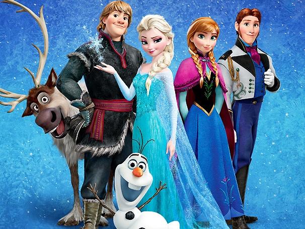 Kids Activities Kids Art Workshop - Frozen Ice Castles 4-10 yrs by The Art Factory