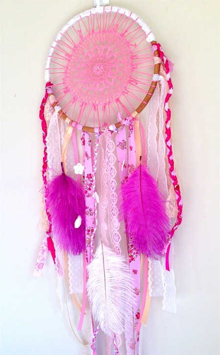 Kids Activities Create a Dreamcatcher as a special gift by Artea Art School Community and Party Venue