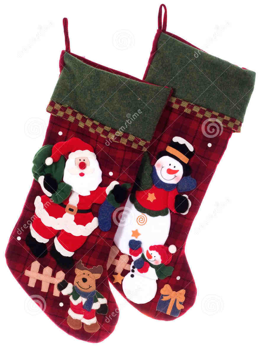 Kids Activities Stocking Making by Artea Art School Community and Party Venue