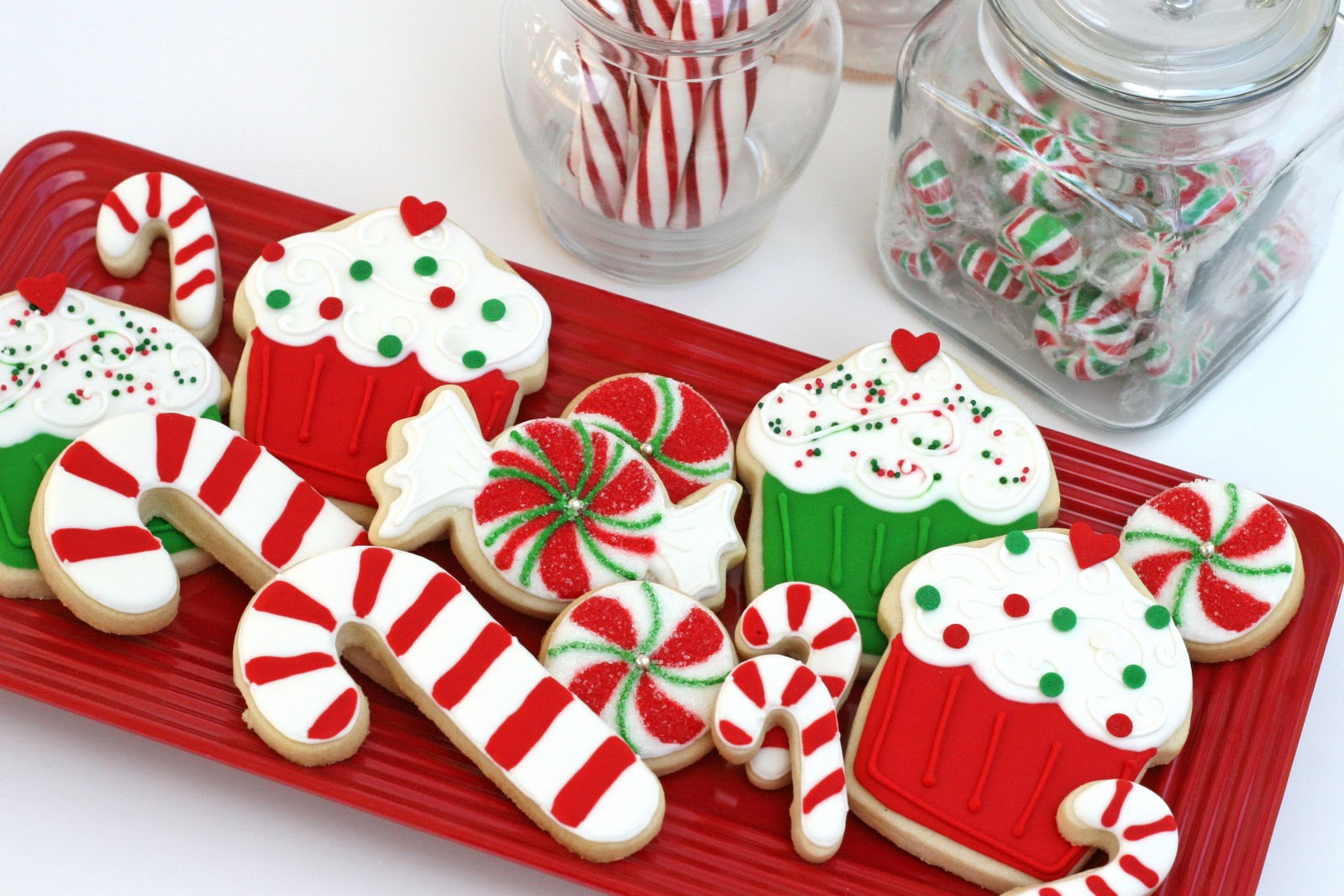 Kids Activities Xmas Cookies & Cupcake Decorating by Artea Art School Community and Party Venue
