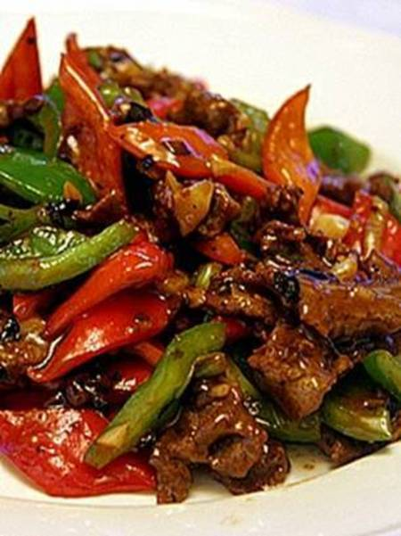 Cooking Classes Mastering Chinese Stir-fries by Living Cuisine