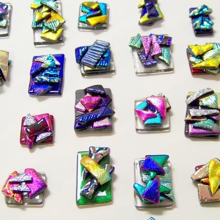 Jewellery Pendant Making by Jenie Yolland
