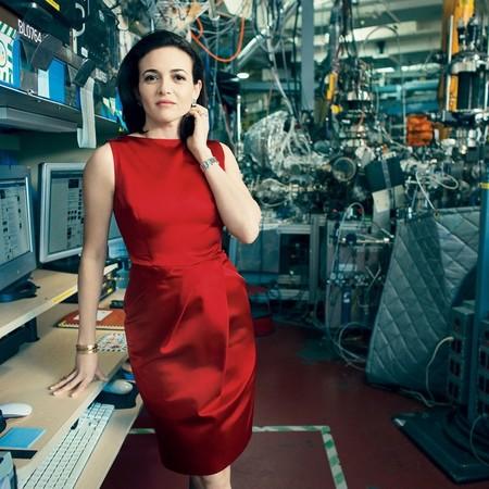 Powerful Women in Business