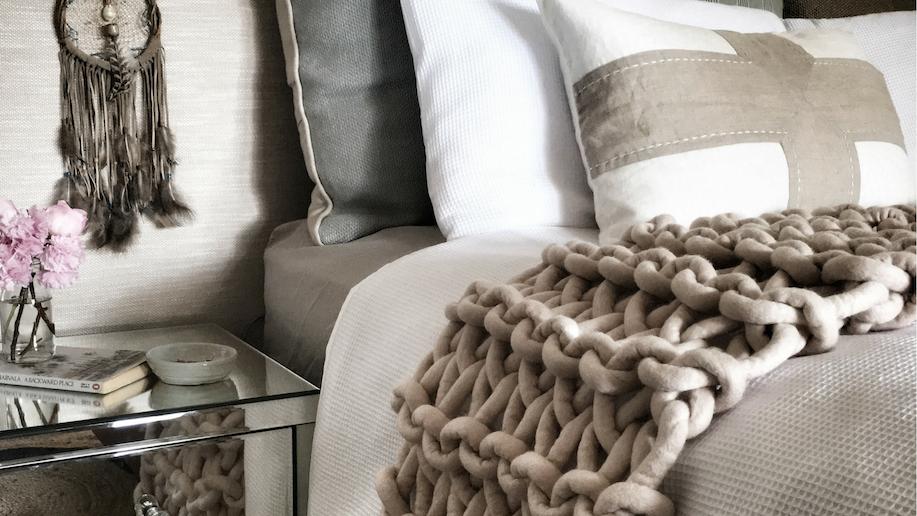 Extreme Knitting Masterclass at Handmade Interior